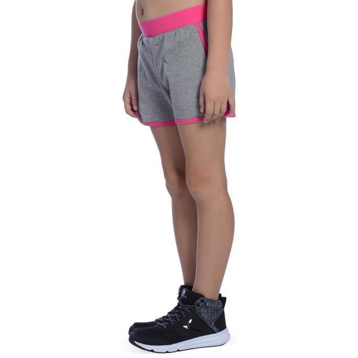 Short Gym fille - 1091124