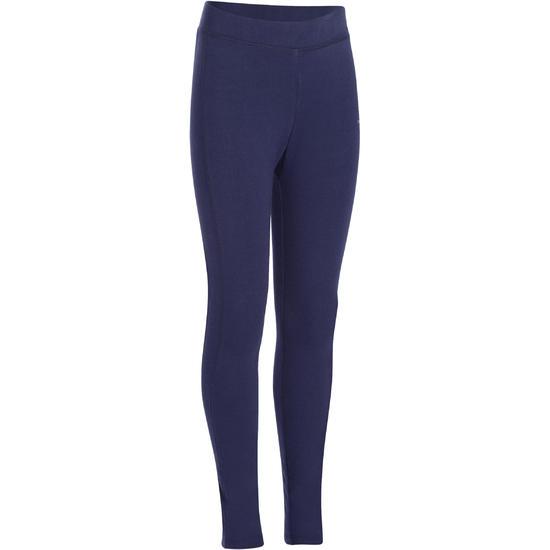 Gym legging voor meisjes - 1091143
