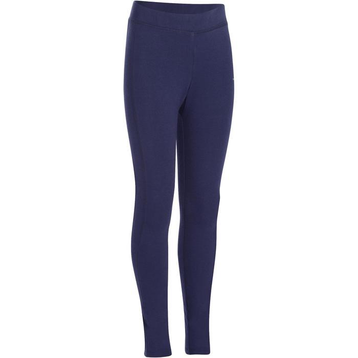 Legging imprimé Gym fille - 1091143