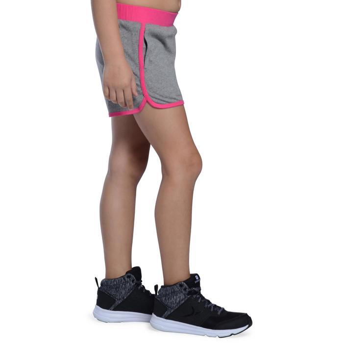 Short Gym fille - 1091155