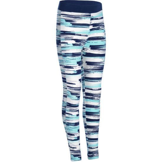 Gym legging voor meisjes - 1091170