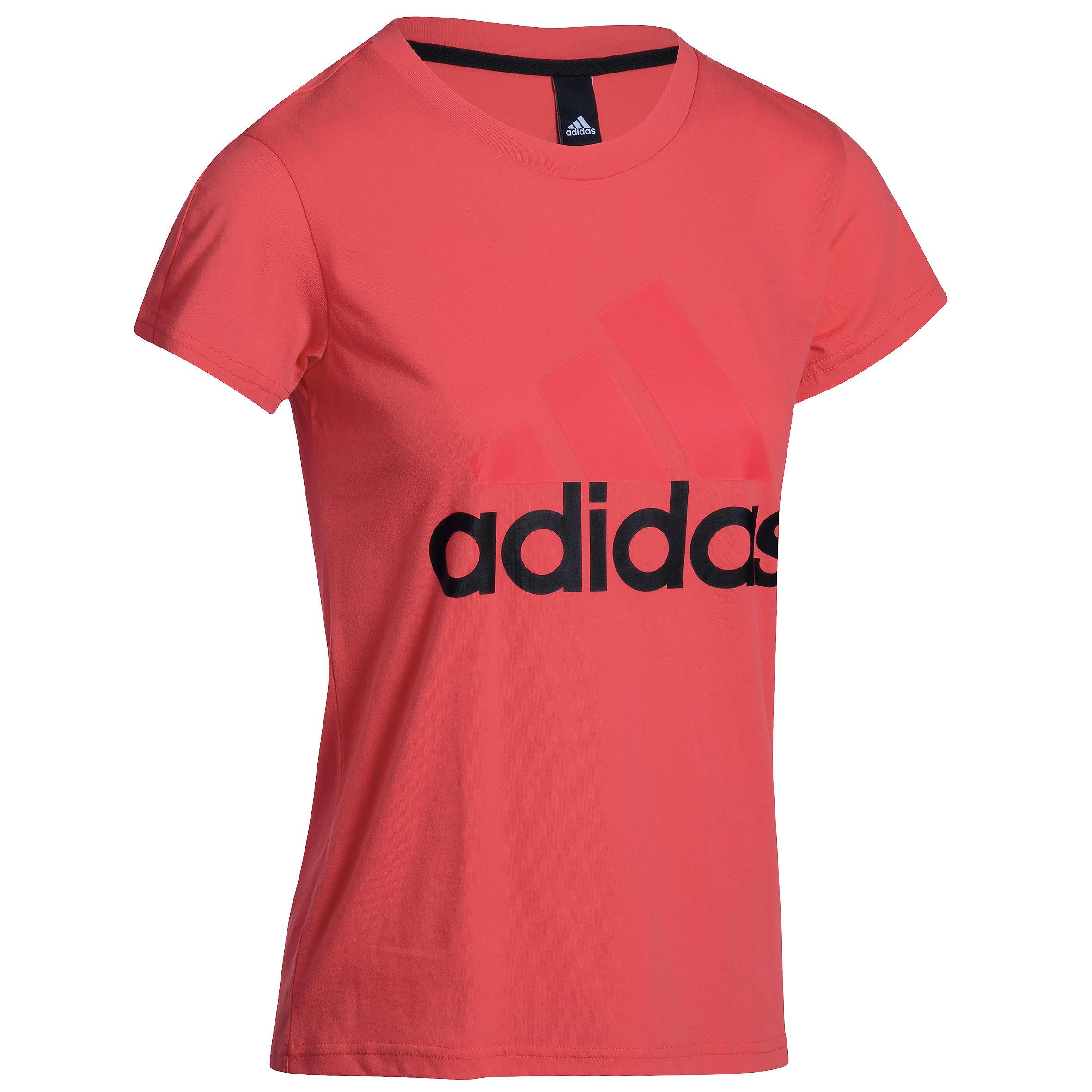 T-shirts adidas Essentials Linear T-shirt