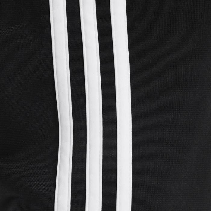Pantalon Fitness garçon noir - 1091932