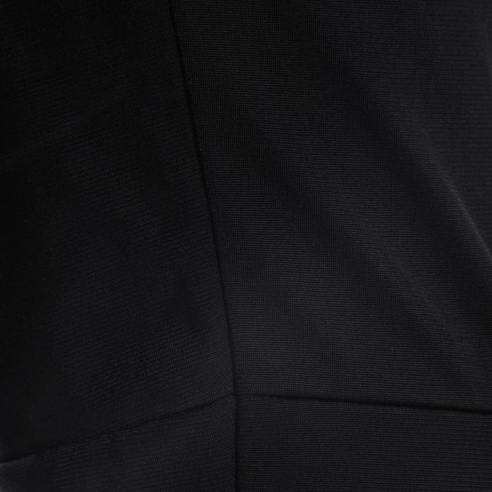 Pantalon Fitness garçon noir - 1091942