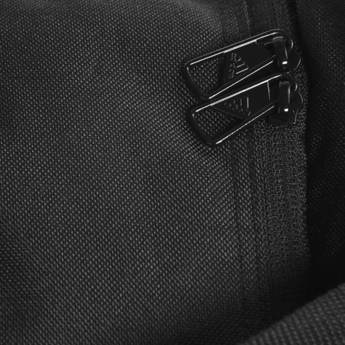Sac fitness Adidas noir et blanc - 1092036
