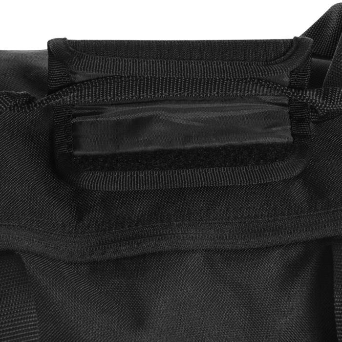 Sac fitness Adidas noir et blanc - 1092040