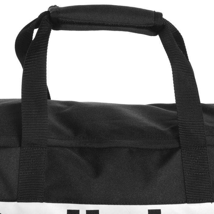 Sac fitness Adidas noir et blanc - 1092041