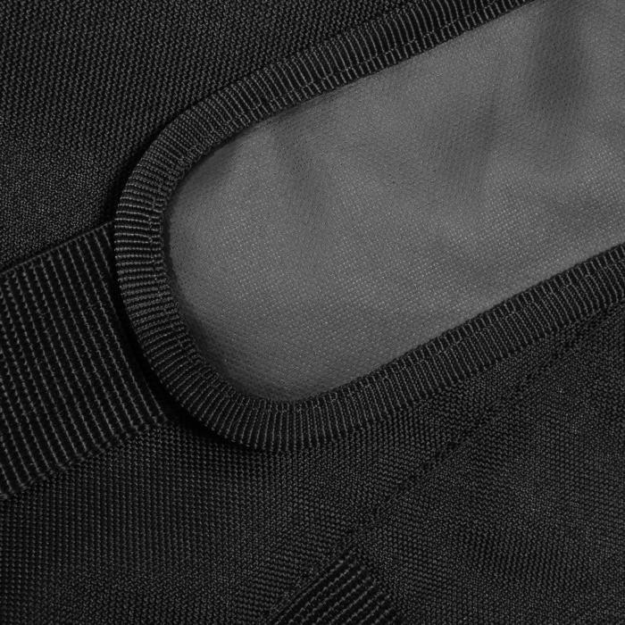 Sac fitness Adidas noir et blanc - 1092042