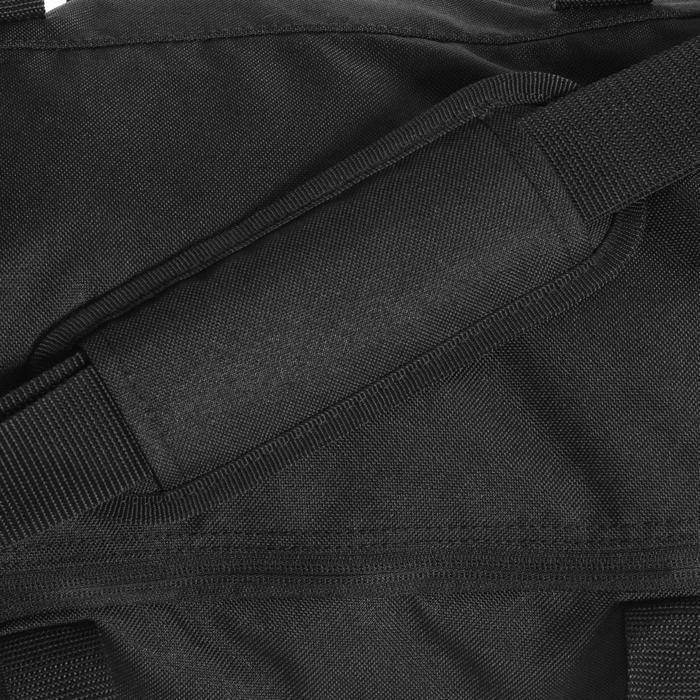 Sac fitness Adidas noir et blanc - 1092043