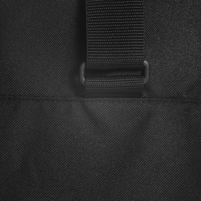 Sac fitness Adidas noir et blanc - 1092045
