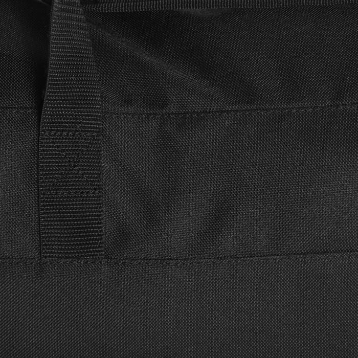 Sac fitness Adidas noir et blanc - 1092046