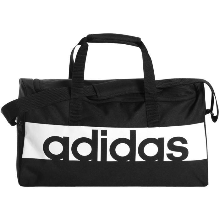 Sac fitness Adidas noir et blanc - 1092054