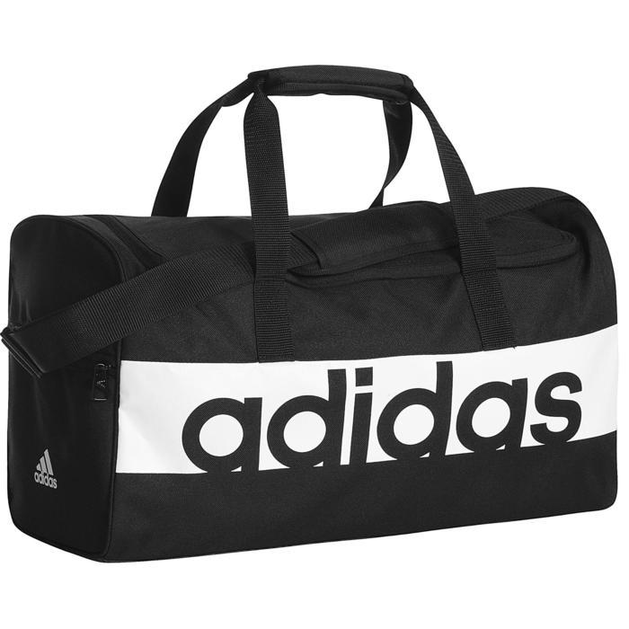 Sac fitness Adidas noir et blanc - 1092055