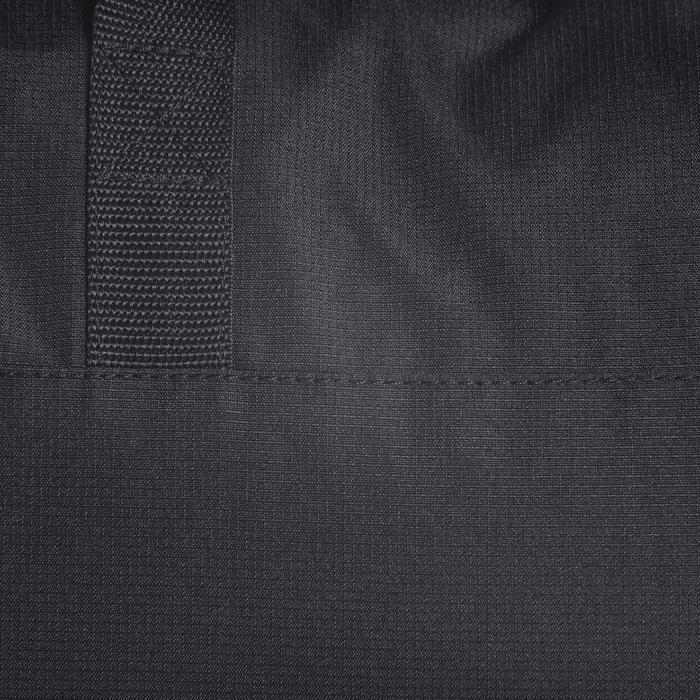 Fitnesstas voor kinderen Adidas XS zwart en wit - 1092076