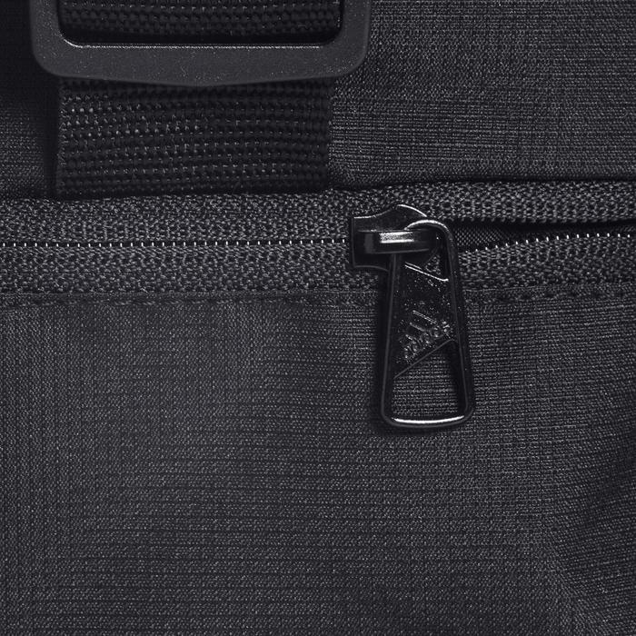 Fitnesstas voor kinderen Adidas XS zwart en wit - 1092077