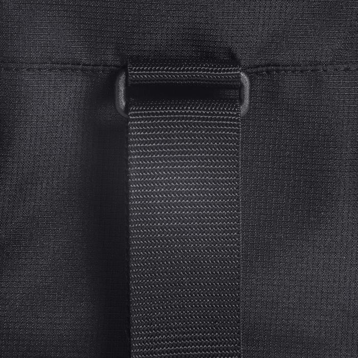 Fitnesstas voor kinderen Adidas XS zwart en wit - 1092078