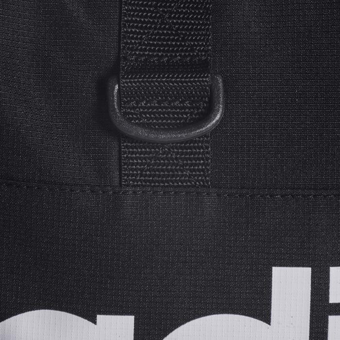 Fitnesstas voor kinderen Adidas XS zwart en wit - 1092079