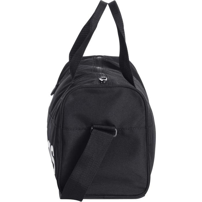 Fitnesstas voor kinderen Adidas XS zwart en wit - 1092083