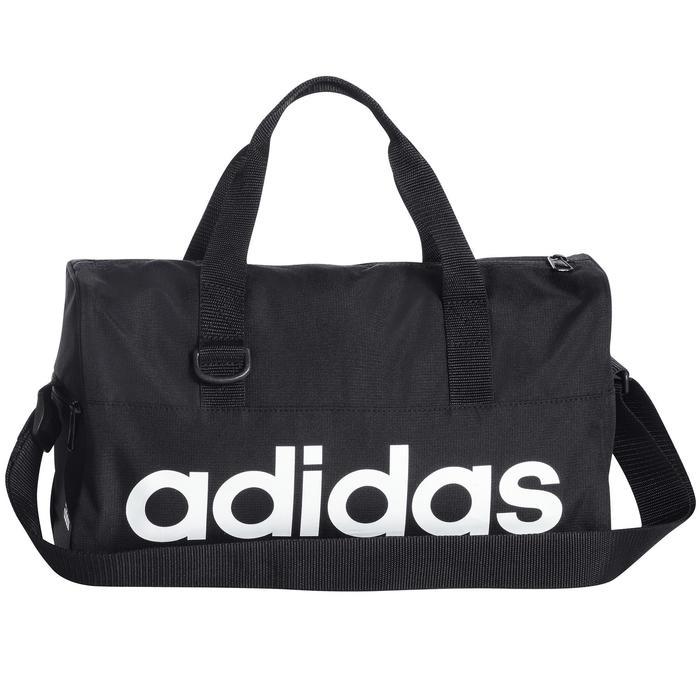 Fitnesstas voor kinderen Adidas XS zwart en wit - 1092086