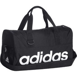 Sporttas voor kinderen zwart/wit