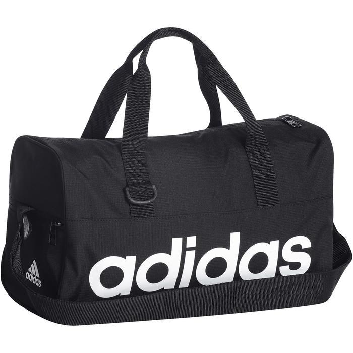 Fitnesstas voor kinderen Adidas XS zwart en wit - 1092087