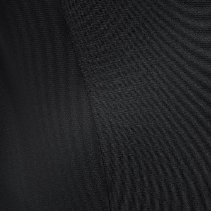 Survêtement Fitness fille rose noir - 1092112