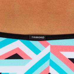 Dames bikinibroekje met striksluiting opzij Sofy Malibu - 1092212