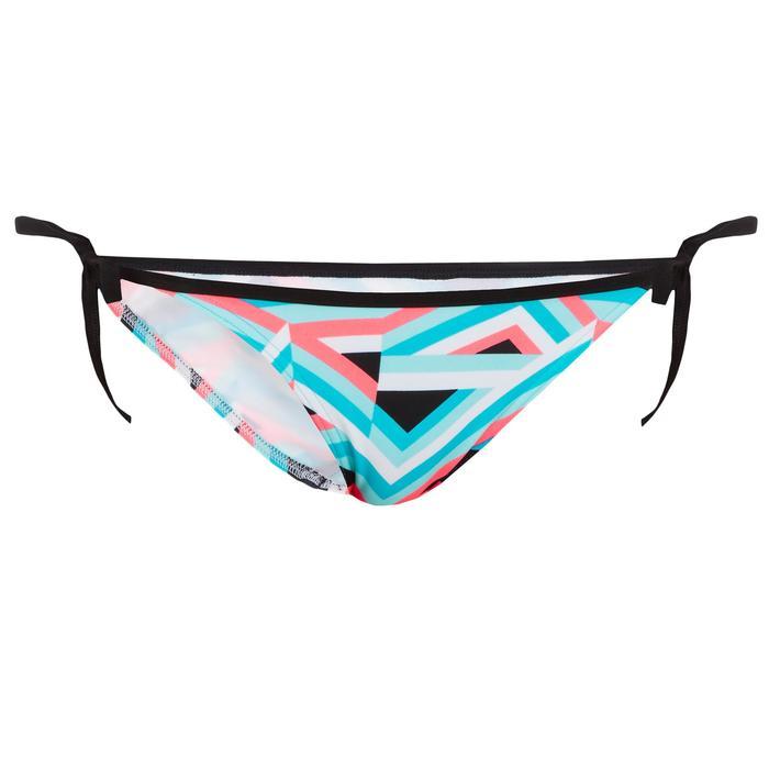Bas de maillot de bain de surf FEMME SOFY GUARANA - 1092237
