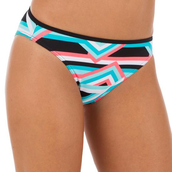 Dames bikinibroekje Nina Keola Martinica voor surfen - 1092279