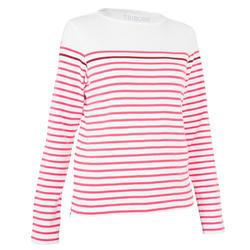 Zeilshirt met lange mouwen 100 voor dames