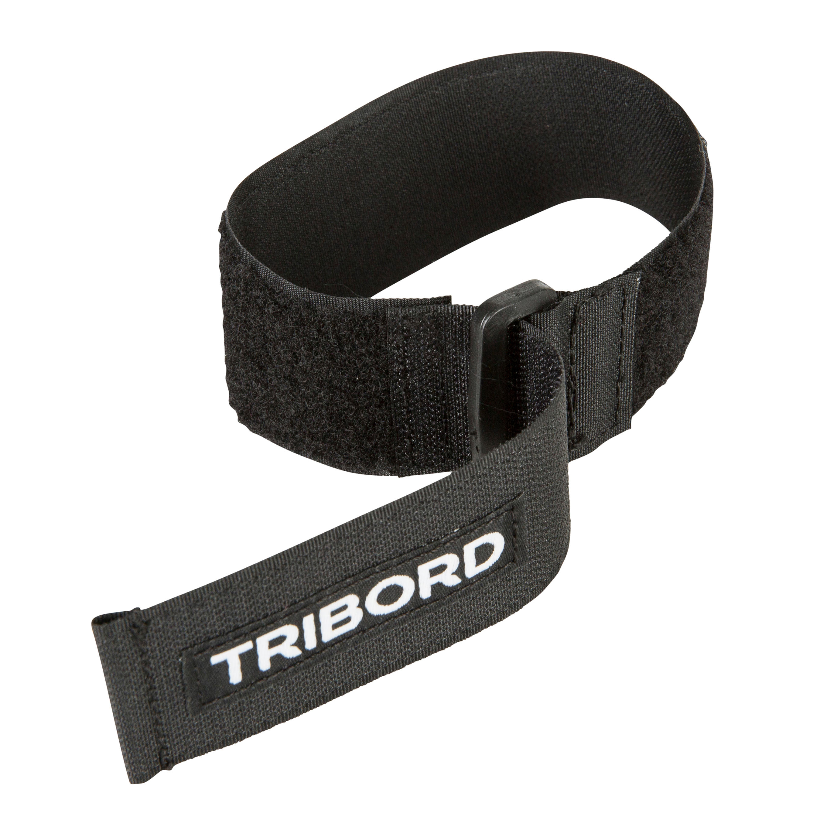 Tribord Enkelband voor surfpak zwart