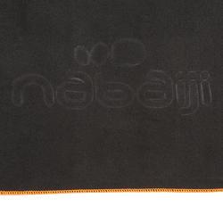 Microfibre Towel M Grey