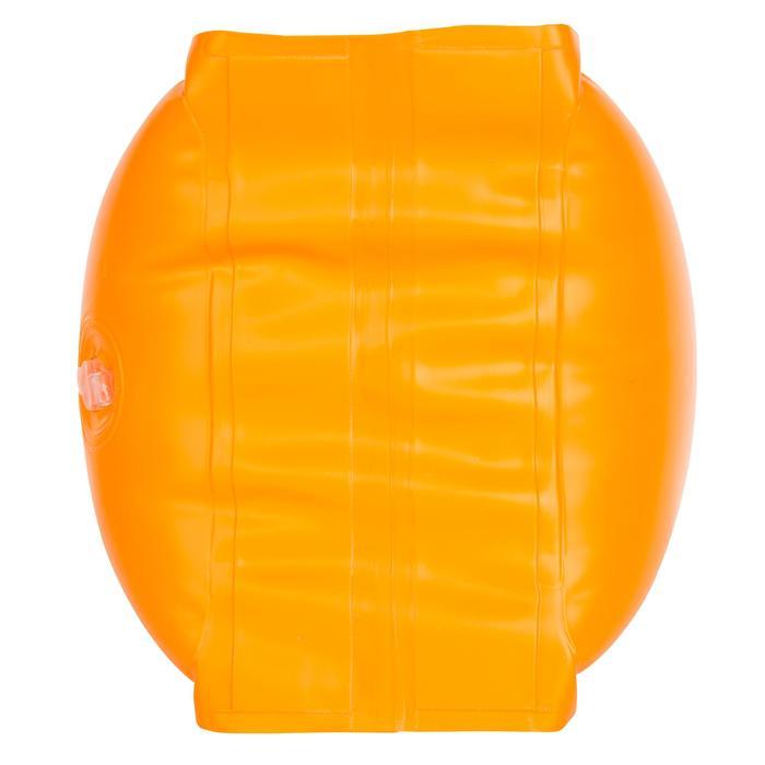 Brassards de natation junior orange - 1092934