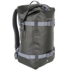 20L 防水水上運動背包 黑色