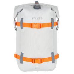 Waterproof Backpack 20L - Grey