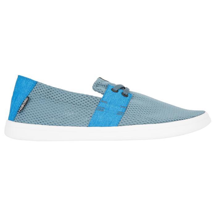Strandschuhe Areeta Herren blau/grau