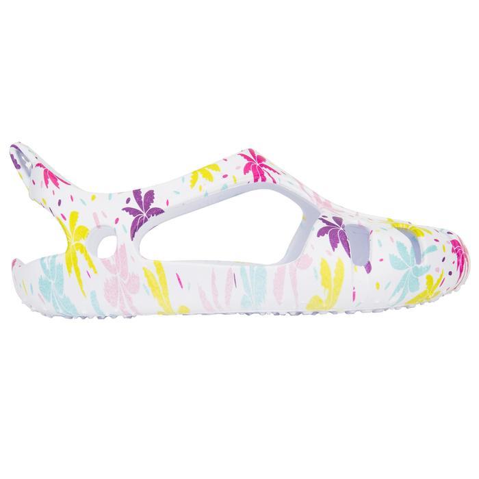 Kindersandalen S 100 JR Inj Print Palm