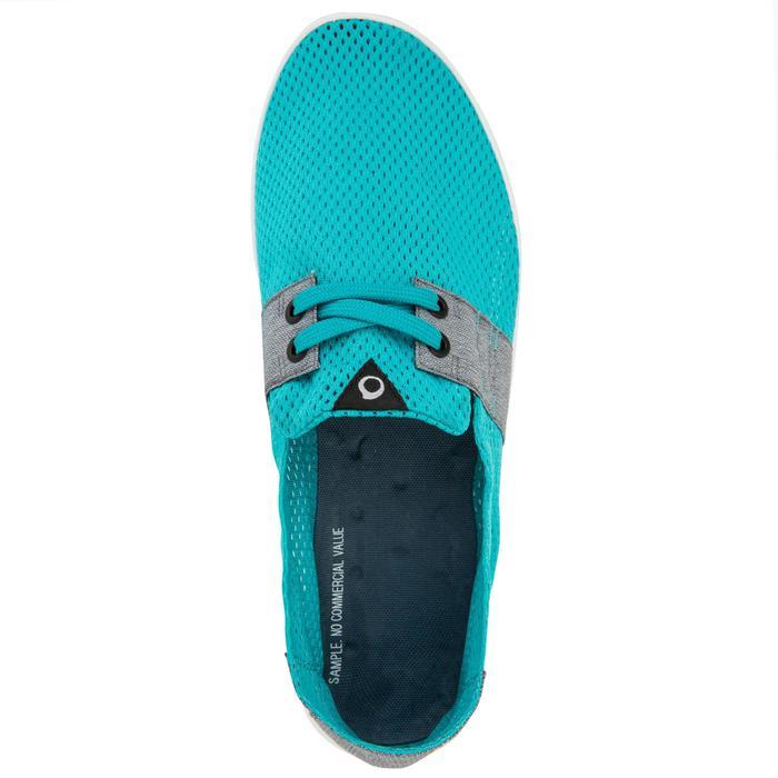 Zapatillas Hombre AREETA Bluebird Gris