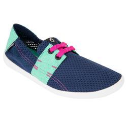 Chaussures Garçon AREETA JR Blue