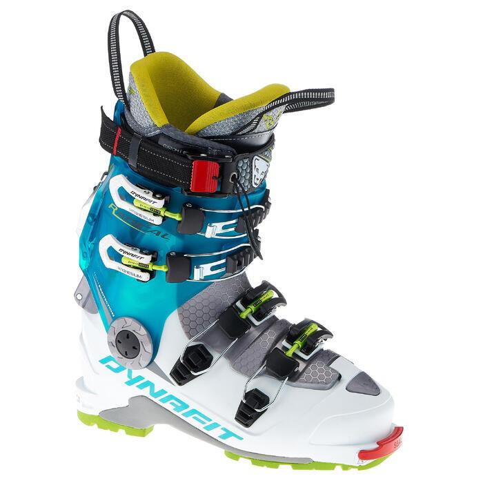 Botas de esquí de travesía de mujer Radical Lady