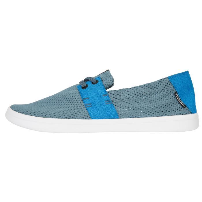Chaussure Homme AREETA Bleu Gris