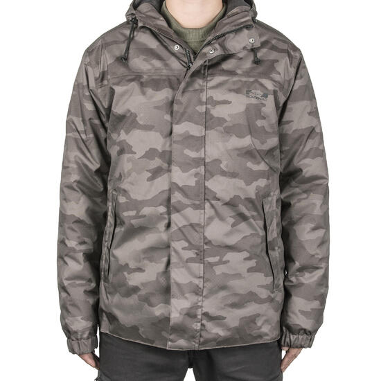 Jas Sibir 100 camouflage halftone - 1093493