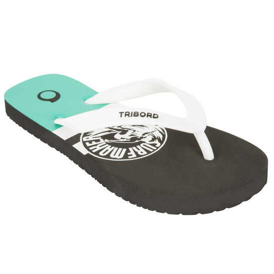 Slippers TO 100S B Words - 1093508