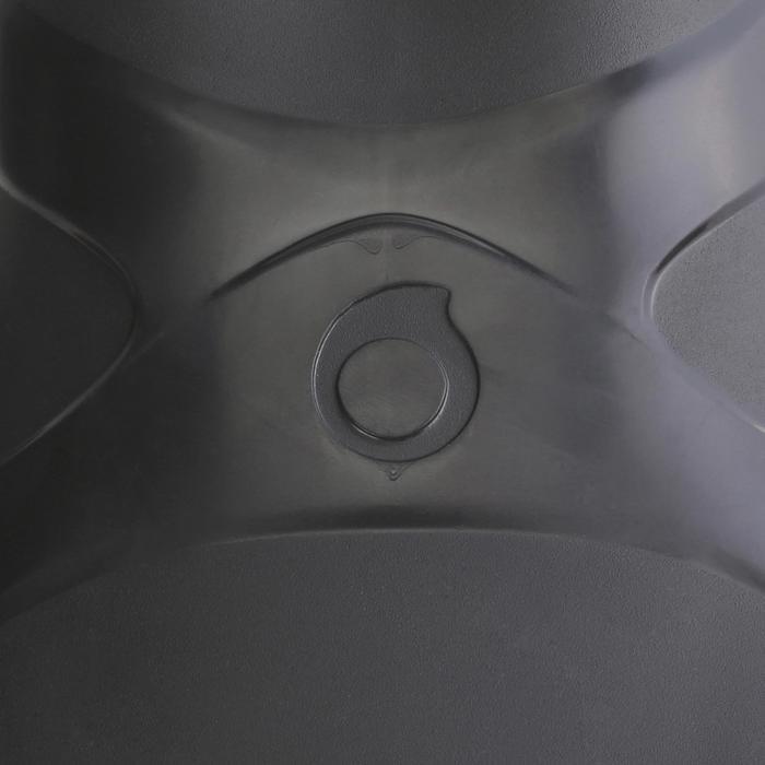 Kit de snorkeling PMT palmes masque tuba 100 enfant - 1093811