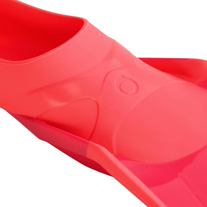 Palmes de snorkeling SNK 520 enfant - 1093816