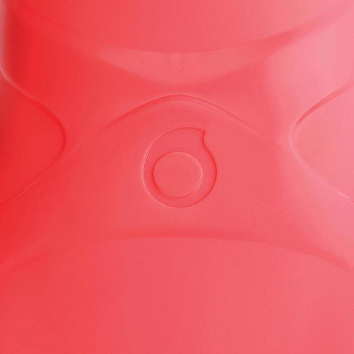 Snorkelvinnen SNK 520 voor kinderen koraal roze