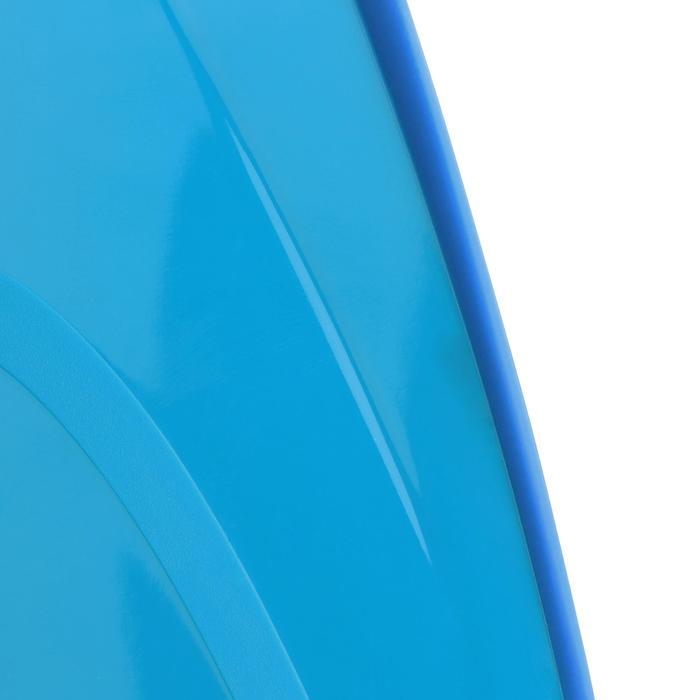 Palmes de snorkeling SNK 520 enfant bleu turquoise - 1093892