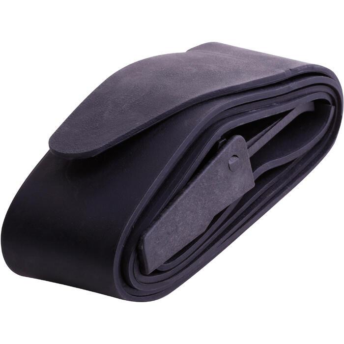 Tauch-Bleigürtel aus Gummi