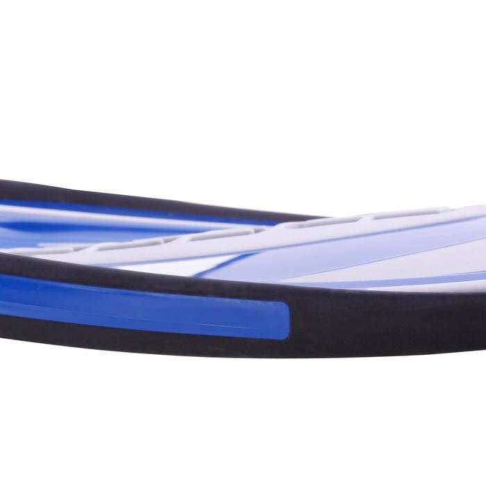 Aletas ajustables de submarinismo Frog Plus azul