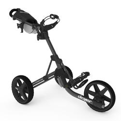 Chariot de golf 3...